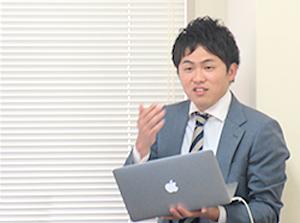株式会社UZUZ取締役会長今村邦之氏